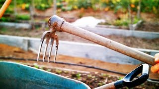 Practical Garden Tools