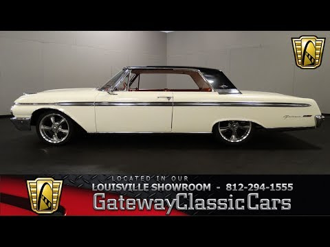 1962 Ford Galaxie for Sale - CC-993216