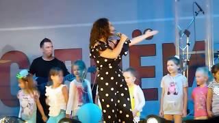 Концерт Наташи Королевой в Йошкар-Оле