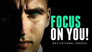 WATCH THIS EVERYDAY - Best Motivational Speech For Life