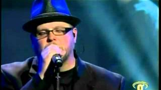 Mercy Me - 2009 Dove Awards - I Can Only Imagine & Finally Home