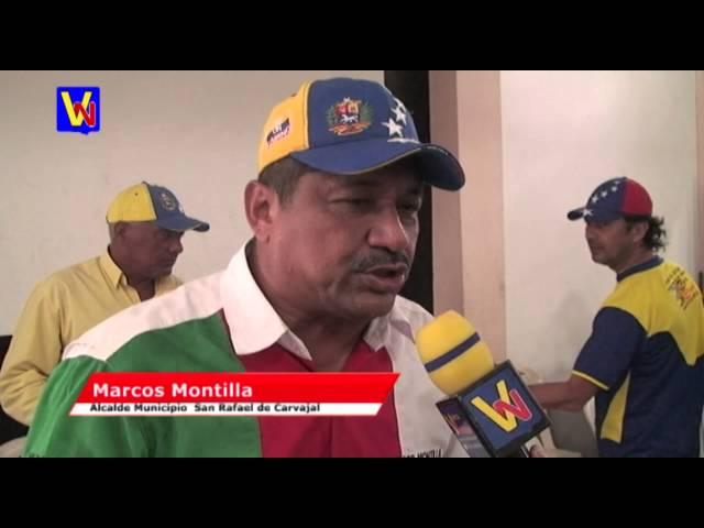 Alcalde Marcos Montilla refutó acusaciones en su contra