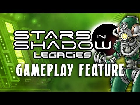 Stars in Shadow: Legacies DLC - Gameplay Feature thumbnail