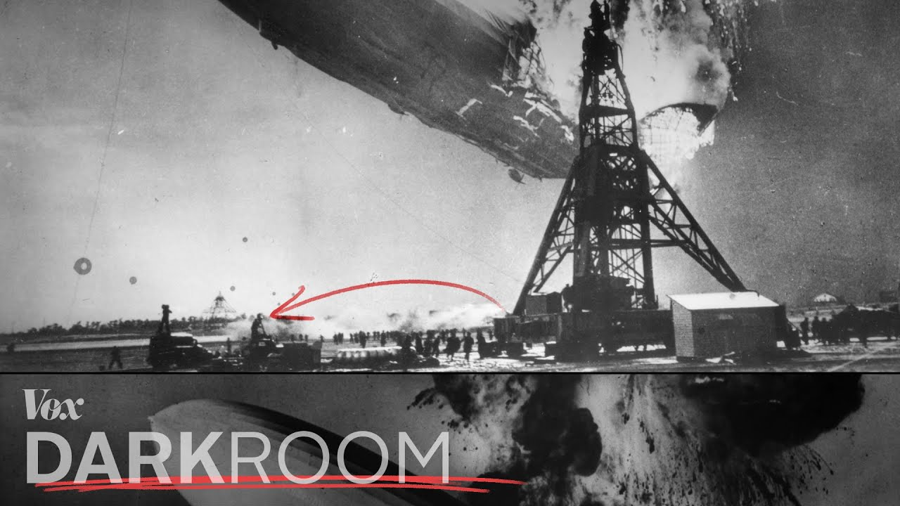 How the Hindenburg killed an entire industry thumbnail