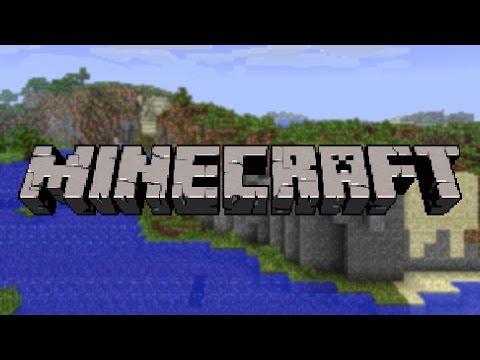 Minecraft Calm 1, 2, 3 (mix) Music 10 HOURS видео