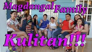 Magdangal Family Kulitan #JolinaNetwork