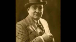 Enrico Caruso Fenesta Che Lucive