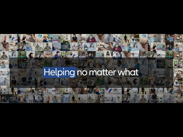 Allianz Partners - True Stories - We help no matter what