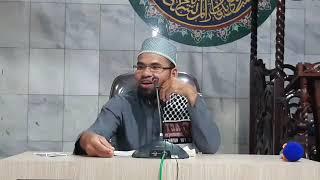 Jalan Menuju Allah Muhammad Yunus Lubis Lc MA...