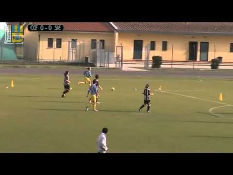 Preview video Castelfranco CF - Siena = 2 - 0