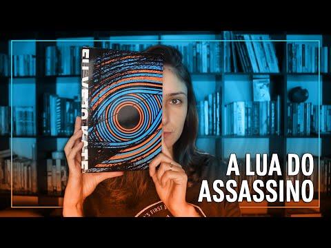 EU VEJO KATE 2 - A LUA DO ASSASSINO | Cláudia Lemes