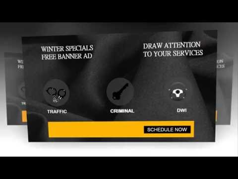 Banner Ads That Convert - Welcome Social Media TV 01908410335