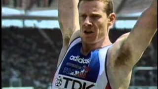 World Championship 1993 Stuttgart-long Jump and Full Shot Put