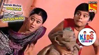 Tapu Helps In Catching Thieves   Tapu Sena Special   Taarak Mehta Ka Ooltah Chashmah