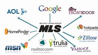 How To List my Home In MLS - Buyers Vantage flat fee