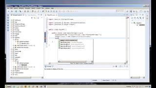 How to Play MP3 Files in Java Eclipse