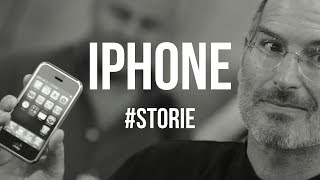 Da IPhone 2G Ad IPhone 7 Plus: I 10 Anni Dello Smartphone Di Apple | #STORIE