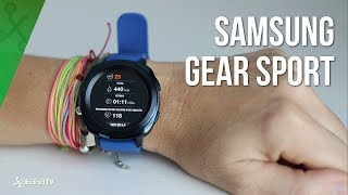 Gear Sport review