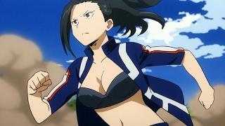 Boku No Hero Academia Season 2「AMV」Champion