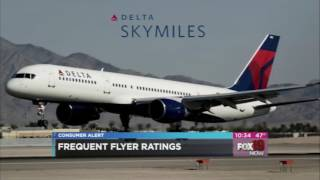 Simply Money: Best and worst frequent flyer miles