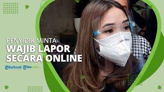 Gisella Anastasia Tak Hadir saat Wajib Lapor, Penyidik Minta Wajib Lapor Online