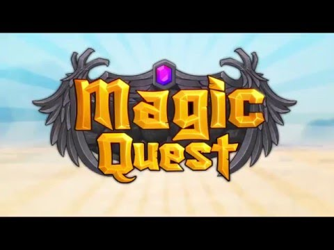 Vídeo do Tower Defense: Magic Quest