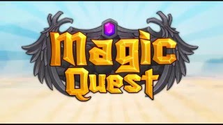 Magic Quest video