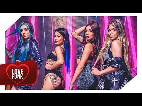 Melody, MC Henny, Bella Angel e Nicks Viera - Os Quatro Movimentos (Love Funk) DJ Malharo