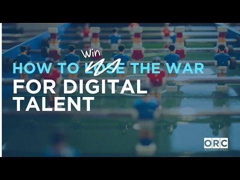 mp4 Digital Talent Trends, download Digital Talent Trends video klip Digital Talent Trends