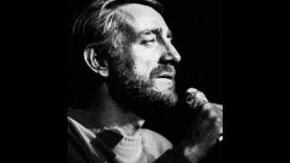 ROD MCKUEN ~ The World I Use To Know ~