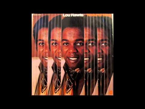 Lou Rawls - Got A Lotta Love (1971)