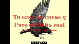 Morning Life - FEEDER - (subtitulos al español)
