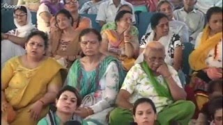Shrimad Bhagwat Katha day 5 By Shri Pundrik Goswami ji Maharaj From Amritsar