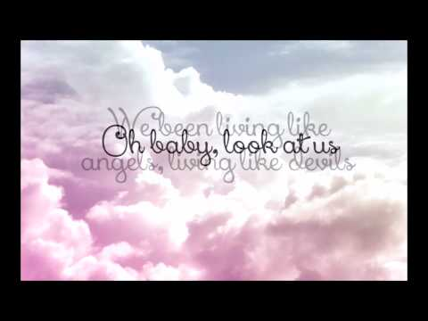 Ariana Grande - Why Try - Lyrics