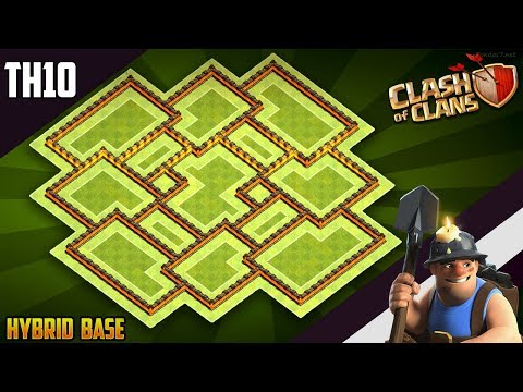 Clash Of Clans | \