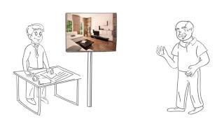 Remont Control. Doodle video. Рекламные видео ролики
