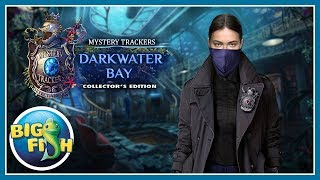Mystery Trackers: Darkwater Bay Collector's Edition video