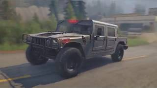 VideoImage2 MudRunner - American Wilds Expansion