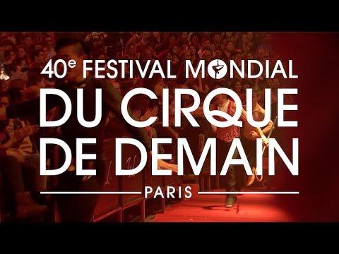Bande-Annonce du 40e Festival