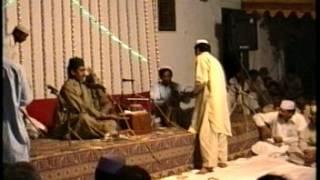 Mein Patta Chardia Teni Da Nusrat Fateh Ali Khan Good STUDENT
