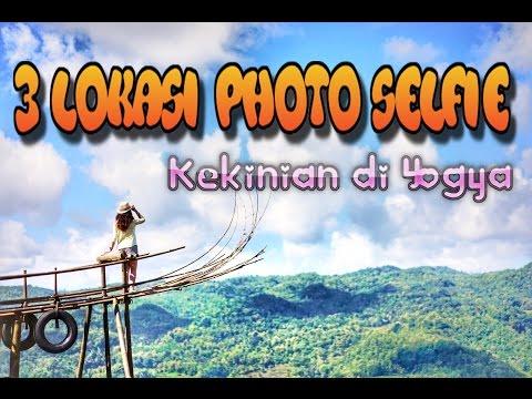 Video Wisata Alam Hits Yogyakarta: Bukit Mojo Gumelem, Jurang Tembelan, dan Rumah Hobbit