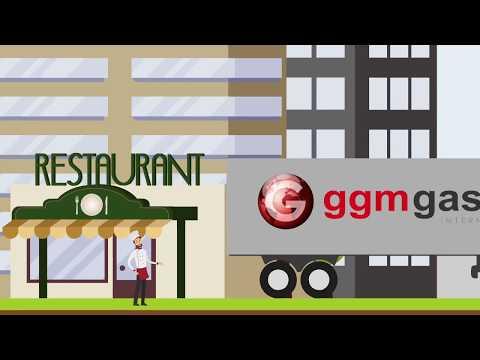 Leasing with GGM Gastro