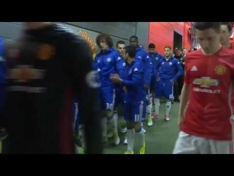 Download Manchester United Vs Chelsea 2 0 All Goals And