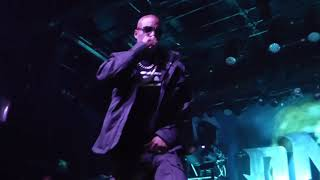 DMX - We Right Here @ Irving Plaza, NYC2 2019
