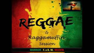 Reggae & ([[[Raggamuffin]]]) Session by W. F. a B. W.