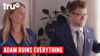 Adam Ruins Everything - You Can Still Have Babies After 35   truTV