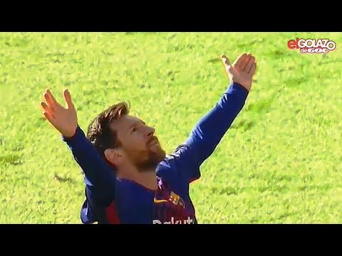 Messi SAVAGE Celebrations vs Real Madrid ► Trolling & Humiliating Real Madrid Fans !¡ #Thug_Life !¡