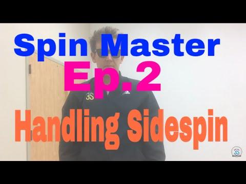 Handling Sidespin