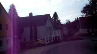 preview picture of video 'Pottiga on the Saale River - Pottiga (Saale)'