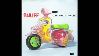 Snuff – Long Ball To No-One (Full EP 1996)